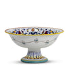RICCO DERUTA DELUXE: Footed Bowl [R]