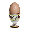 ORVIETO RED ROOSTER: Egg Holder