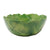 VIETRI: Foglia Stone Medium Deep Serving Bowl