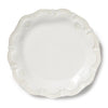 VIETRI: Incanto Stone White Lace Dinner Plate
