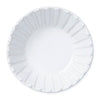 VIETRI: Incanto Stone White Stripe Cereal Bowl