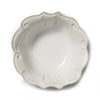 VIETRI: Incanto Stone White Baroque Cereal Bowl