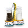 RAFFAELLESCO: Salt and Pepper Cruet (Glass Shakers) [R]