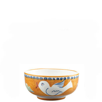 VIETRI: CAMPAGNA Uccello Cereal Soup Bowl