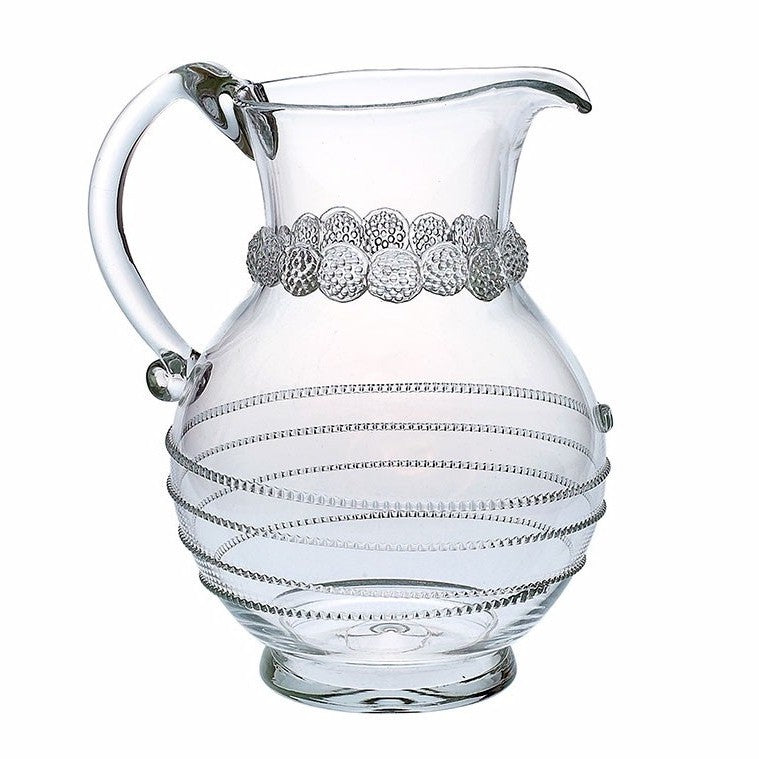 JULISKA: Amalia Round Pitcher