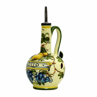 FRUTTA FONDO MIELE: Olive Oil Bottle Dispenser Toscana
