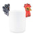 VIETRI: Fortunata Rooster Figural Utensil Holder