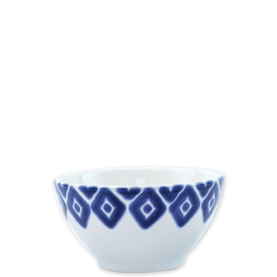 VIETRI: Santorini Diamond Cereal Bowl