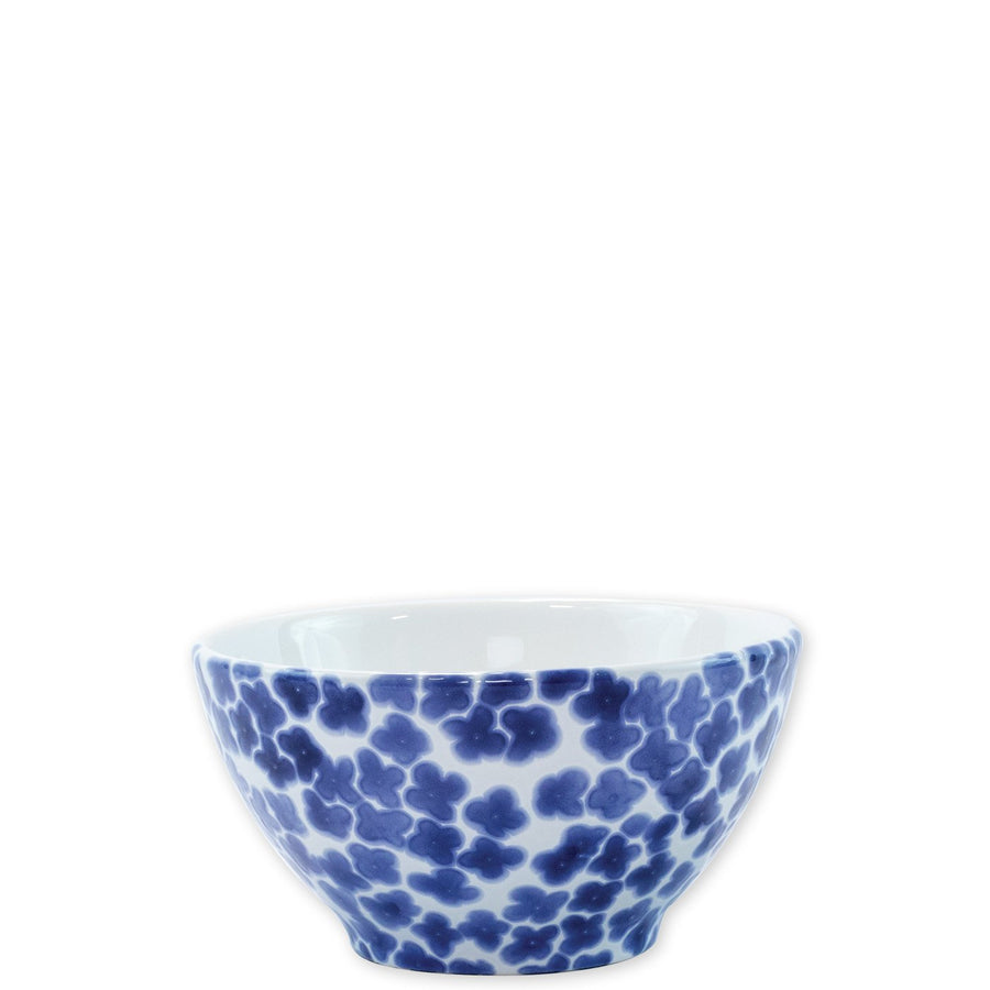 VIETRI: Santorini Flower Cereal Bowl