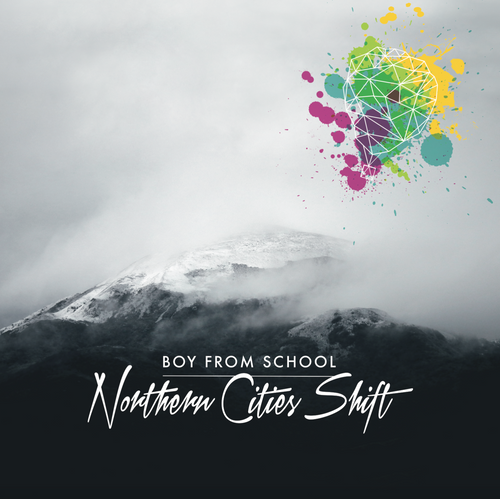 Northern Cities Shift EP