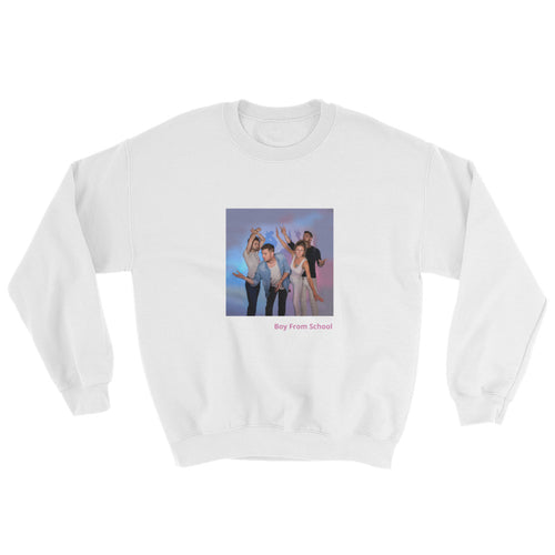 BFS In Living Color Sweatshirt