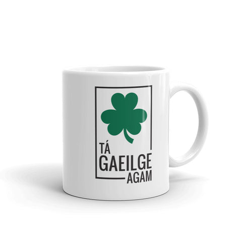 I speak Irish - Mug