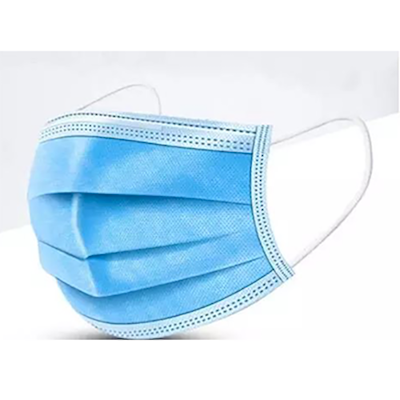 4 Ply ASTM Level 2 GHO Surgical Mask
