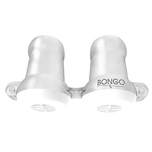 Bongo Rx Device Close Up