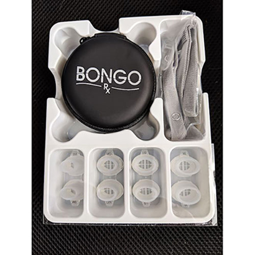 Bongo Rx Starter Kit - 4 devices S, M, L, XL