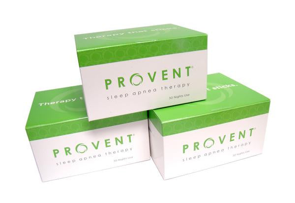 CASE - 12 units Provent Refill RES