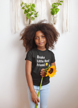 Broke Best Friend (Kids) T-shirt