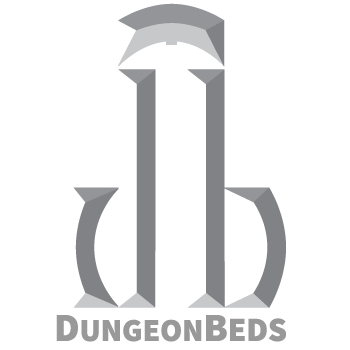 DungeonBeds :::: Built Tough to Play Hard