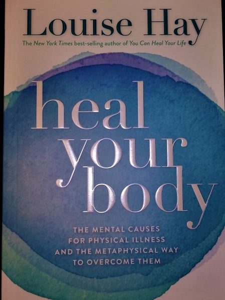 Heal Your Body by Louise L. Hay