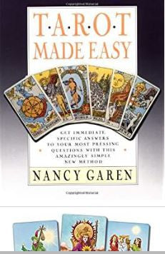 Tarot Made Easy by Nancy Green