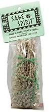 Sage Spirit-Sage/Sweetgrass