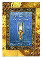 Healing With the Angels by Doreen Virtue, Ph.D.