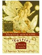 Healing with the Fairies by Doreen Virtue, Ph.D.