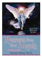 Messages From Your Angels by Doreen Virtue, Ph.D.