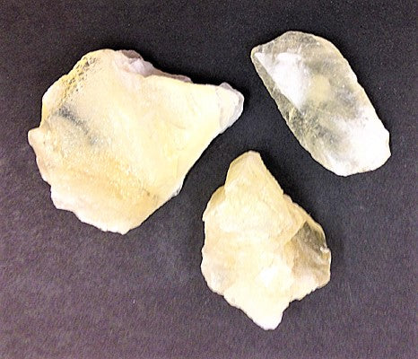 Calcite-Angel Wing - .5 oz