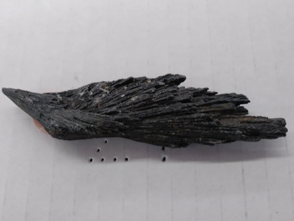 Black Kyanite - 1.6 oz