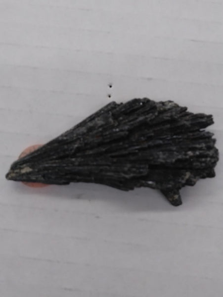 Black Kyanite - .6 oz