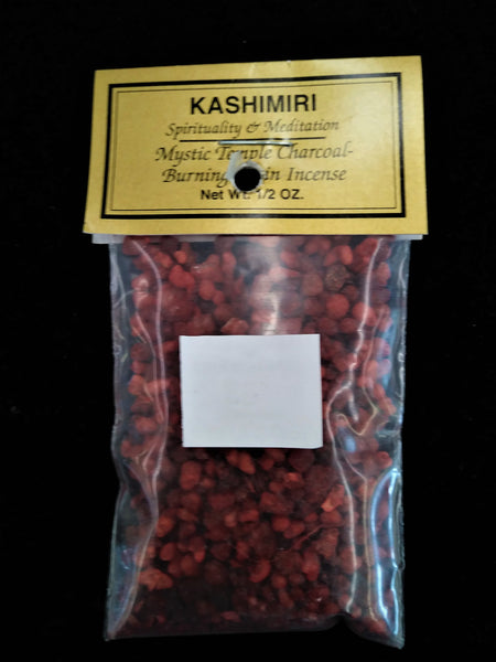 Kashimiri Resin