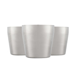 Ice Cup Molds (Pack of 3)