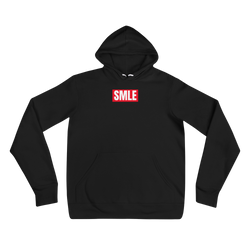 SMLE Unisex hoodie