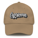 Capricorn Dad hat