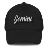 Gemini Dad hat