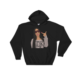 Cardi B. Shmoney Unisex Shmoney Hoodie - Coins and Connections