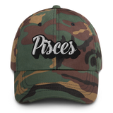 Pisces Dad hat