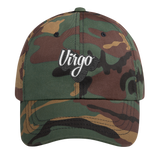 Virgo Dad hat