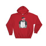 Money Mitch Hooded Sweatshirt