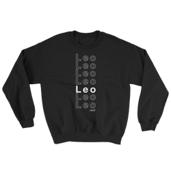 Leo Sweatshirt - Coins and Connections