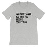 Competition Unisex T-Shirt