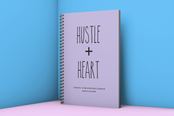 Hustle + Heart Journal