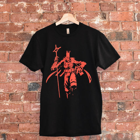 *LOW STOCK* HEAD LOPPER & The Crimson Tower T-shirt