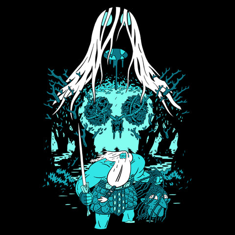 HEAD LOPPER T-shirt