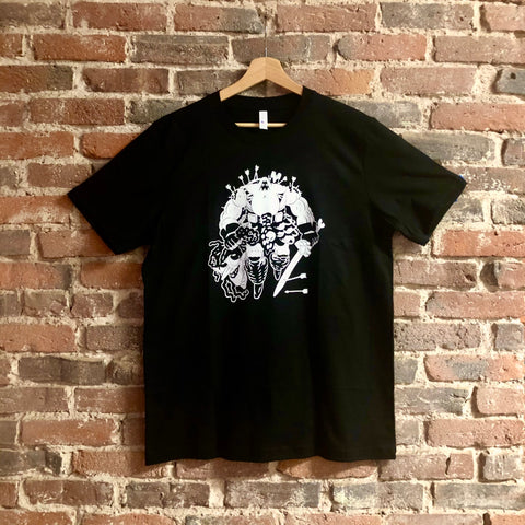 *NEW* HEAD LOPPER T-shirt