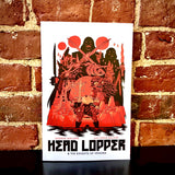 Head Lopper TPB Volume 3