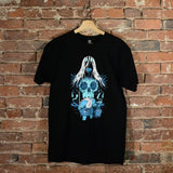 HEAD LOPPER Plague of Beasts T-shirt - Laser Wolf Attack