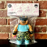 *NEW* COMMANDER THUNDERFANG Vinyl Figure - Collector's Package