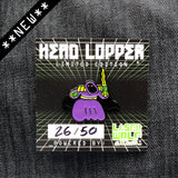 *LIMITED* Head Lopper WIZARD Pin